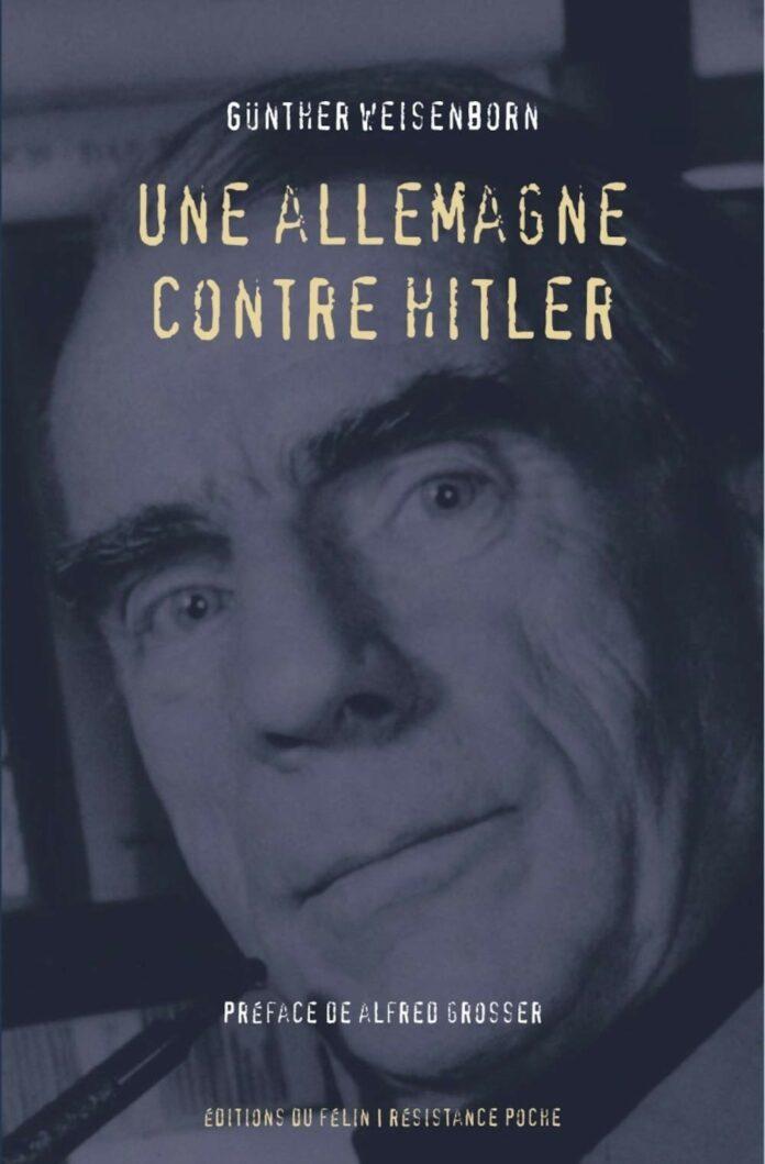 Une Allemagne contre Hitler